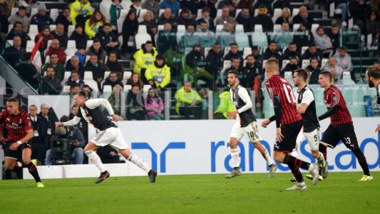 Juventus Milan AC 064