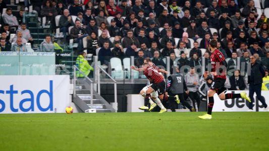 Juventus Milan AC 068
