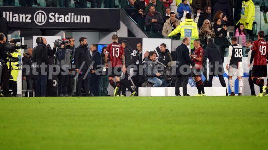 Juventus Milan AC 071