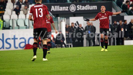 Juventus Milan AC 078