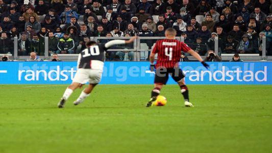 Juventus Milan AC 091