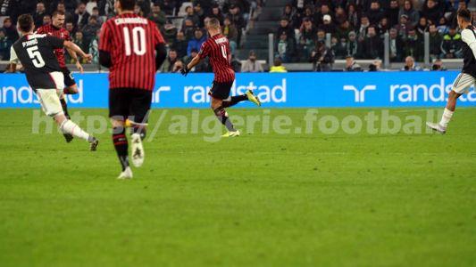 Juventus Milan AC 092