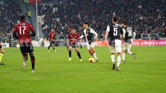 Juventus Milan AC 095