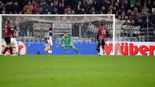 Juventus Milan AC 101