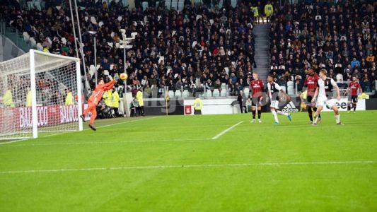 Juventus Milan AC 107