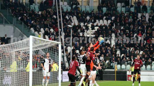 Juventus Milan AC 122