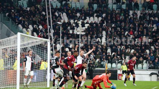 Juventus Milan AC 123