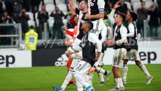 Juventus Milan AC 130