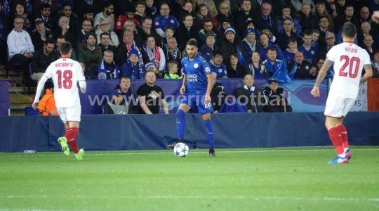 Leicester FCSeville 001