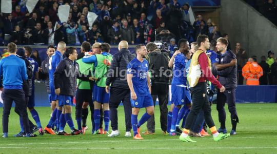 Leicester FCSeville 068