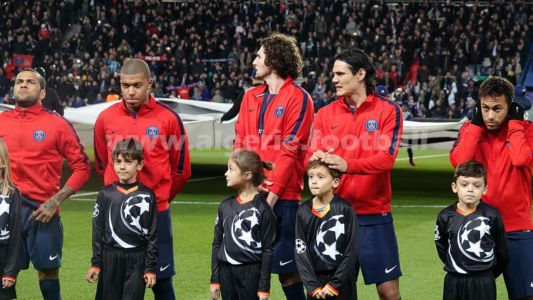 PSG Celtic 009