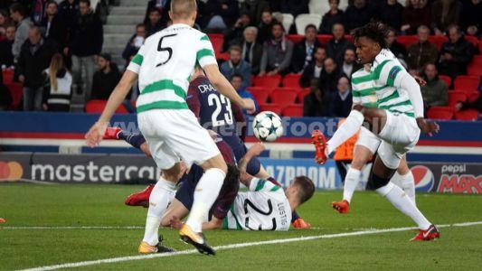 PSG Celtic 012