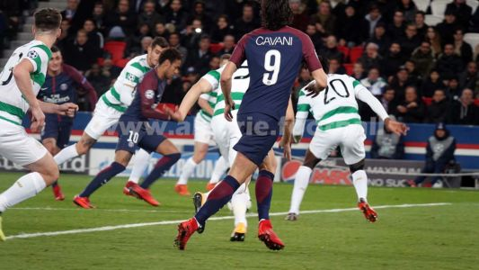 PSG Celtic 032