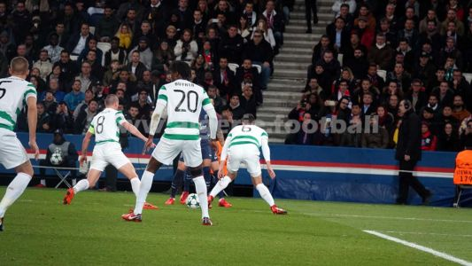 PSG Celtic 038