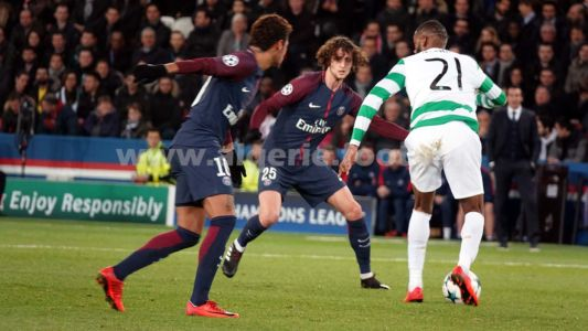 PSG Celtic 043