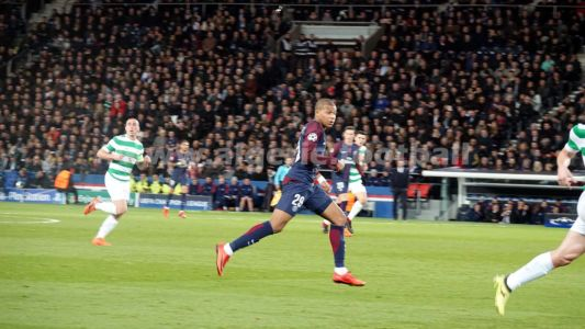 PSG Celtic 045