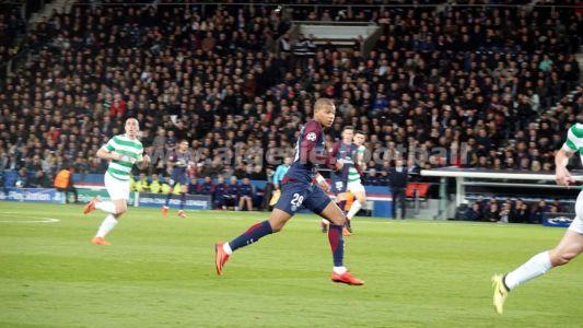PSG Celtic 045