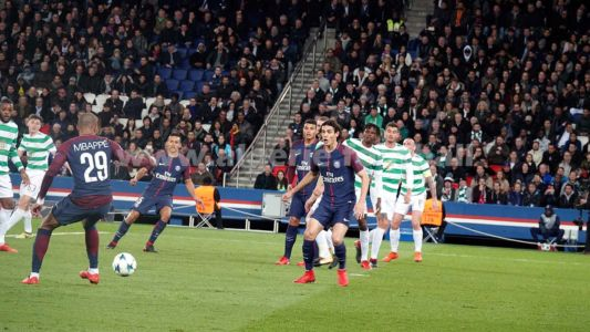 PSG Celtic 047