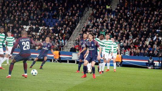 PSG Celtic 047