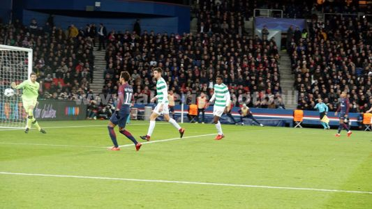 PSG Celtic 074