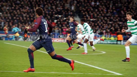 PSG Celtic 075