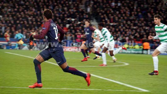 PSG Celtic 075