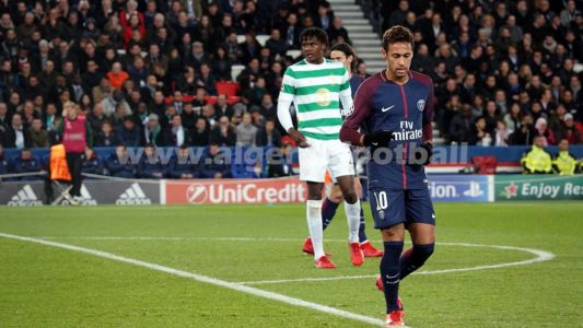 PSG Celtic 077