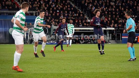 PSG Celtic 079