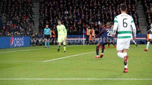 PSG Celtic 081