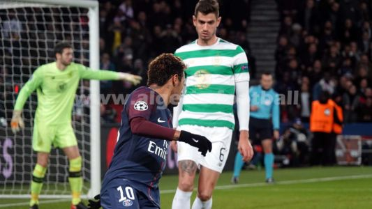 PSG Celtic 084