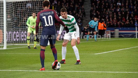 PSG Celtic 085