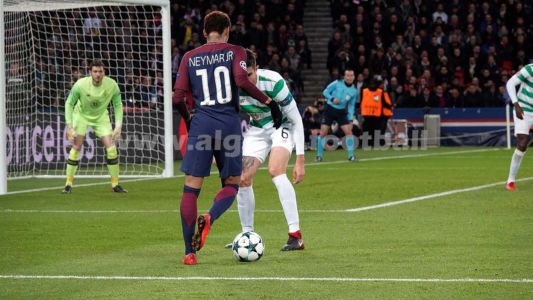 PSG Celtic 087