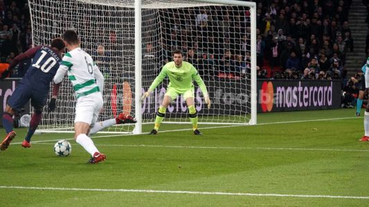 PSG Celtic 090