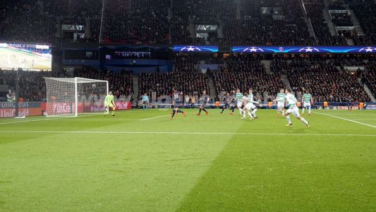 PSG Celtic 094