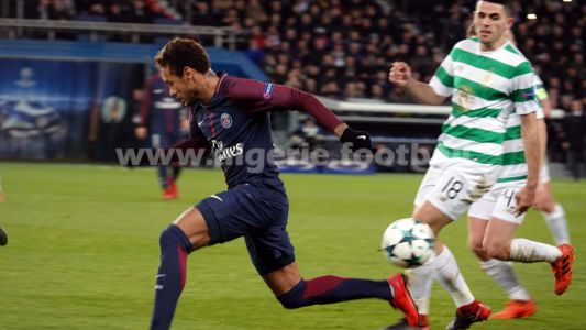 PSG Celtic 098