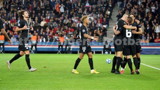 PSG Etoile Rouge 051