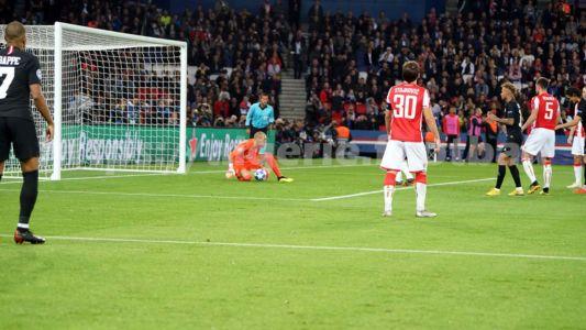 PSG Etoile Rouge 063