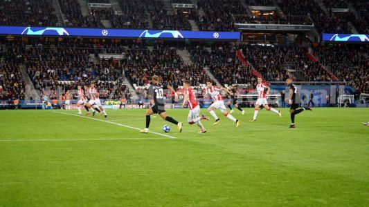 PSG Etoile Rouge 065