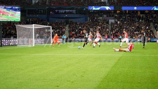 PSG Etoile Rouge 067