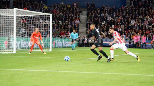 PSG Etoile Rouge 082
