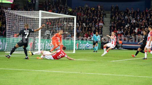 PSG Etoile Rouge 083