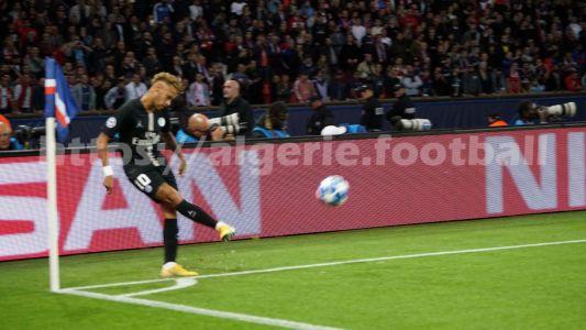 PSG Etoile Rouge 086