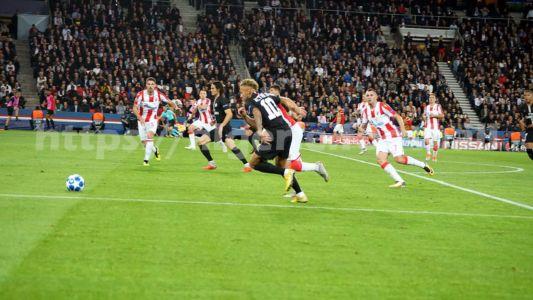 PSG Etoile Rouge 089