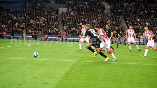 PSG Etoile Rouge 090