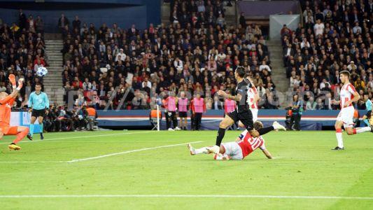 PSG Etoile Rouge 095