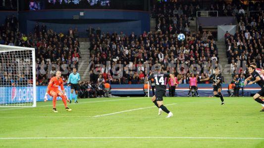 PSG Etoile Rouge 099