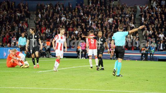 PSG Etoile Rouge 102