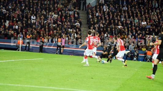 PSG Etoile Rouge 108
