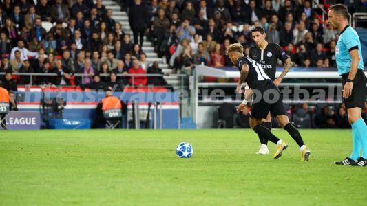 PSG Etoile Rouge 113