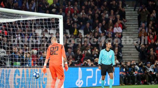 PSG Etoile Rouge 118